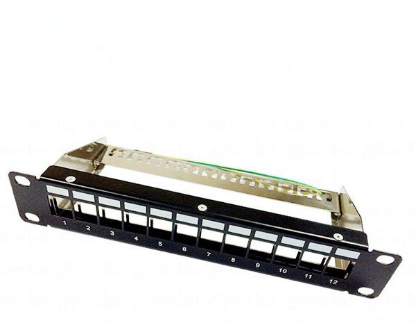 FTP Blank Patch panel 12 port